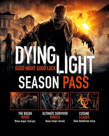 Dying Light – Season Pass