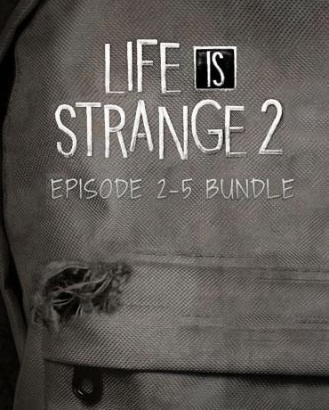 Life is Strange 2 – Episodes 2-5 bundle