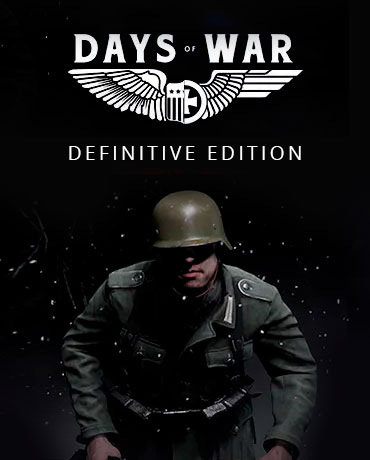 Days of War: Definitive Edition