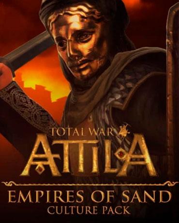 Total War: Attila – Empire of The Sand