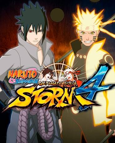 NARUTO SHIPPUDEN: Ultimate Ninja STORM 4 HD