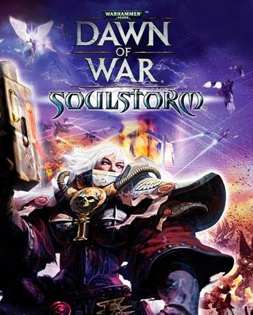 Warhammer 40,000: Dawn of War – Soulstorm