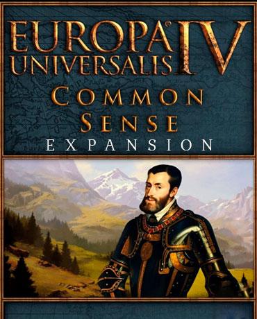Europa Universalis IV: Common Sense – Expansion