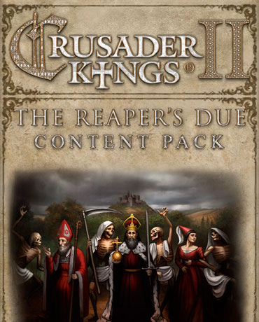 Crusader Kings II: The Reaper's Due – Content Pack